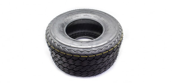 Citycoco all-terrain tyre