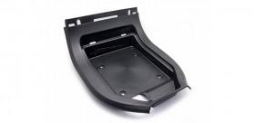 Coperchio posteriore in plastica del pacco batterie Citycoco