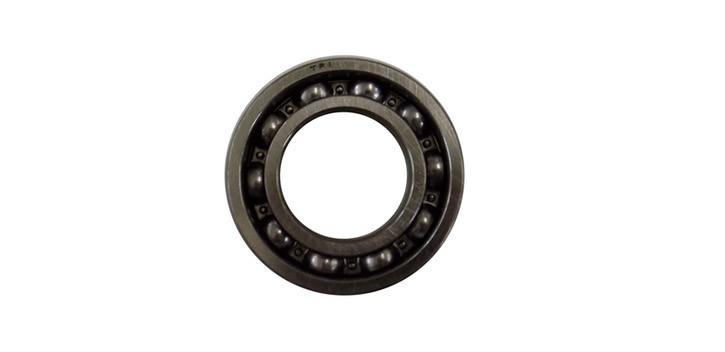 Ball bearing 6005