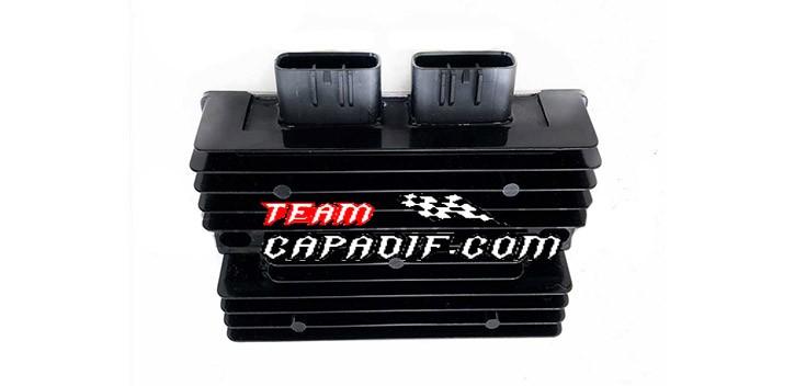 Voltage regulator (high power) Electircal system EPS Odes 800