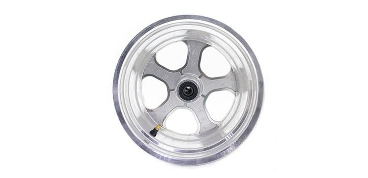 Cerchio anteriore del Citycoco Plus