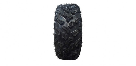 Front Tire 26x9-14 Odes 800cc