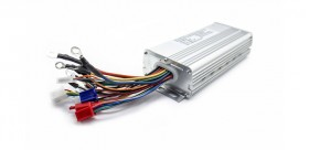 Road approved Citycoco controller 1500W 60V