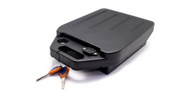 Lithium Battery Suitcase 60V/15Ah Citycoco