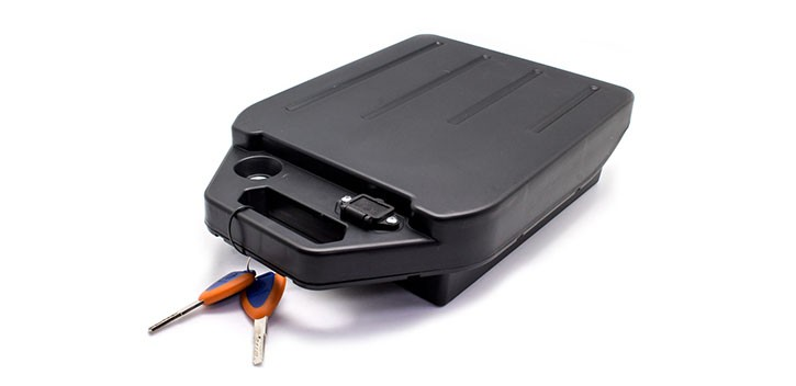 valise batterie au lithium 60V/15Ah Citycoco