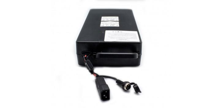 Batterie interne au lithium 60V/18Ah Citycoco