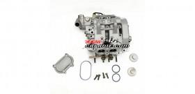 HISUN HS700 ATV cylinder head assembly