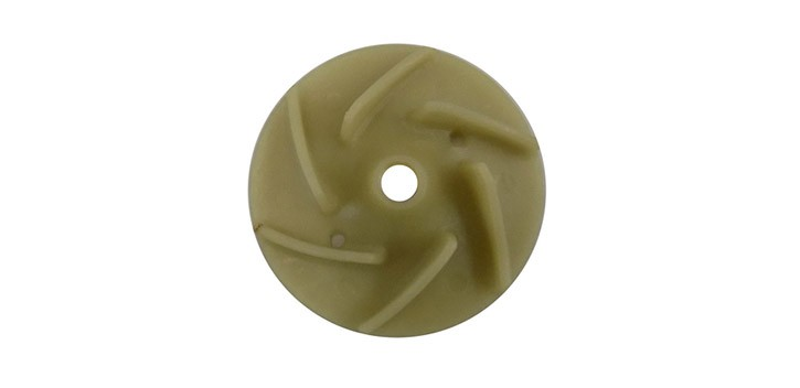 Water impeller Odes 800cc
