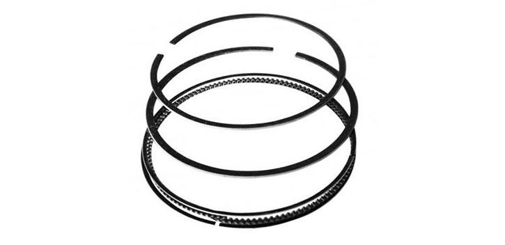 Piston rings Odes 800cc