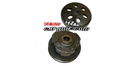 Centrifugal clutch buggy 150 cc
