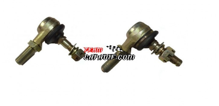 LEFT PULL ROD BUGGY 260