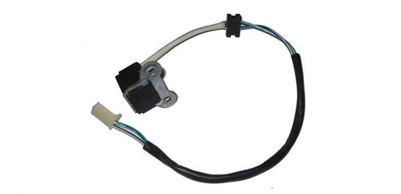 Déclencheur de stator magnéto 250CC CN250 CF250 172MM