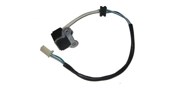 Gatillo de estátor de Magneto 250CC CN250 CF250 172MM