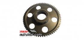 Free wheel gear, 60 teeth