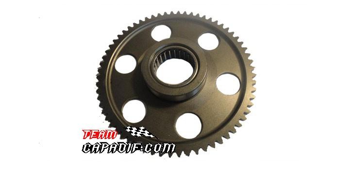 Free wheel gear, 60 teeth