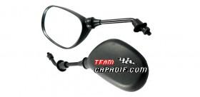 Specchietto retrovisore buggy destro o sinistro