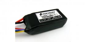 PowerSky LiPo 11.1V 1300mAh 3S 35C
