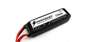 PowerSky LiPo 11.1V 2700mAh 3S 35C
