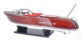 Riva Aquarama RC L: 67 cm
