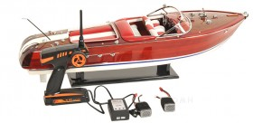 Riva Aquarama With RC Motor L: 89 cm