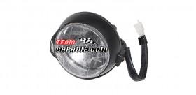 Kinroad 250 cc GK6 SAHARA headlight