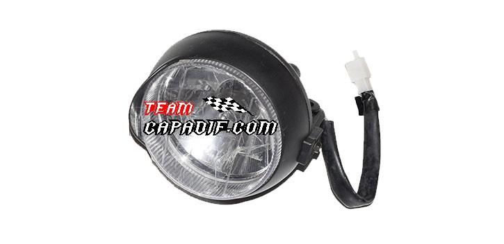 Kinroad 250 cc headlight