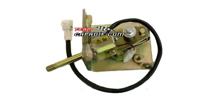 Inverter invertire XYKD260-1 & 2