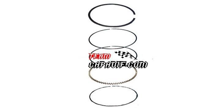 XYJK800 anillo de pistón
