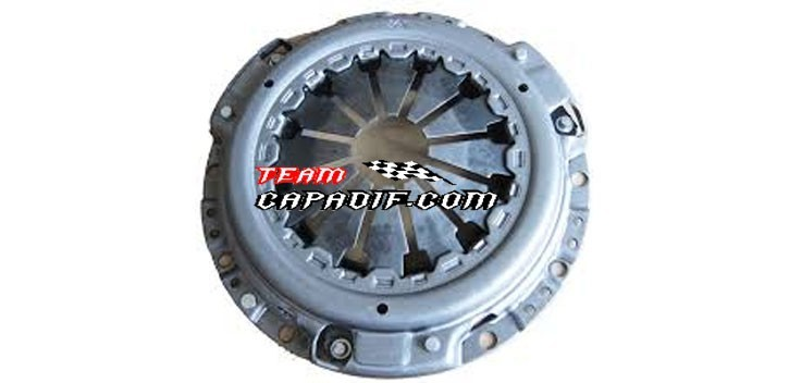 CLUTCH COVER XYJK800