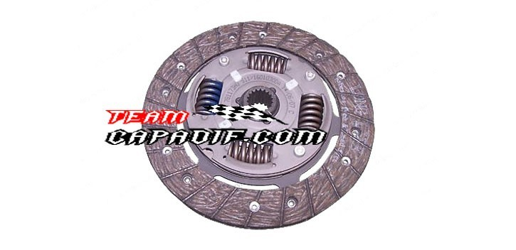 XYJK800 Disco de embrague