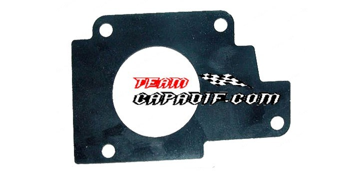THROTTLE VALVE GASKET XYJK800