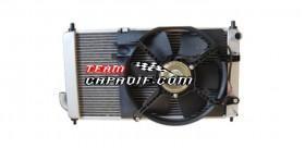 RADIATOR pure aluminum XYJK800