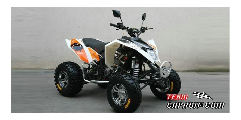 Egl Motor Quad 250cc Mad Max Lyda203e 9