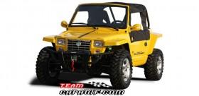 JEEP ATV XYUTV800