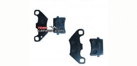Shineray 250 STXE brake pads front set