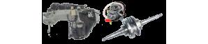 Motor Parts Kinroad Carburetor 150cc