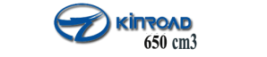 Ersatzteile Kinroad Buggy 650CC