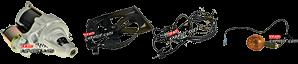 Elektrische Ausrüstung Kinroad 800cc 1100cc 1100cc 1100cc 1100cc