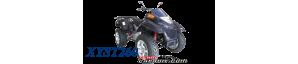 GSMOON Xinguye XYST260 Teile