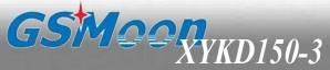 GSMOON 150cc XYKD150-3 Repuestos