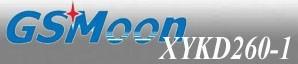 260cc GSMOON XYKD260-1 Pezzi di ricambio
