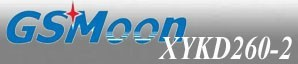GSMOON 260cc XYKD260-2 Repuestos