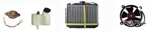 Sistema de refrigeración XYKD260-1