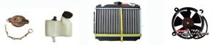 Sistema de refrigeración XYKD260-2
