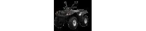 400ATV-4/400ATV-2 Teilen