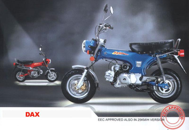 dax euro 4
