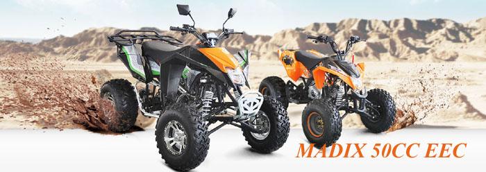 EGL MADIX 50CC EEC