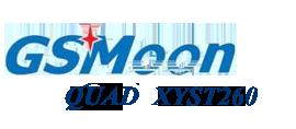 pièces détachées gsmoon XYST260
