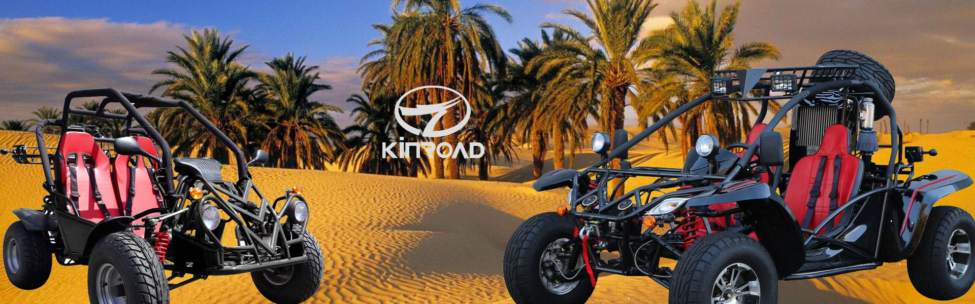 Buggy Kinroad - CAPA Diffusion