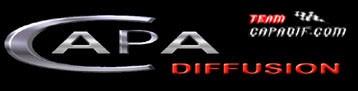 CAPA Diffusion